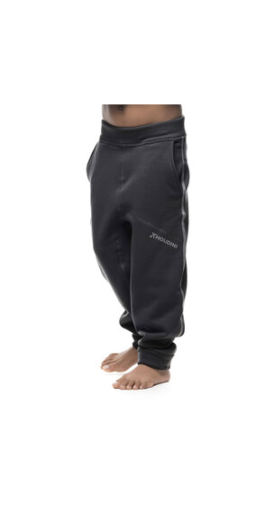Houdini Kids Toasty Pants True Black